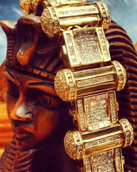 Mens Diamond Bracelets