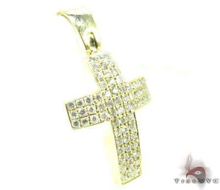 Vernell Cross Diamond