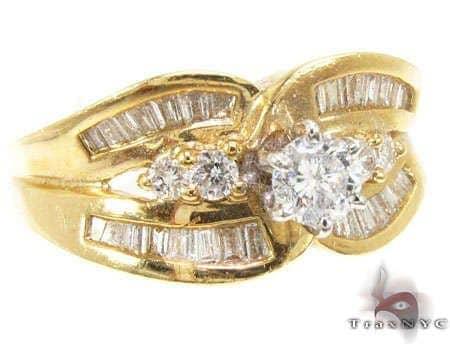 Maya Ring Engagement