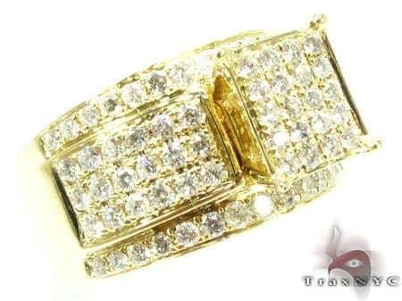 YG Sabina's Ring Engagement