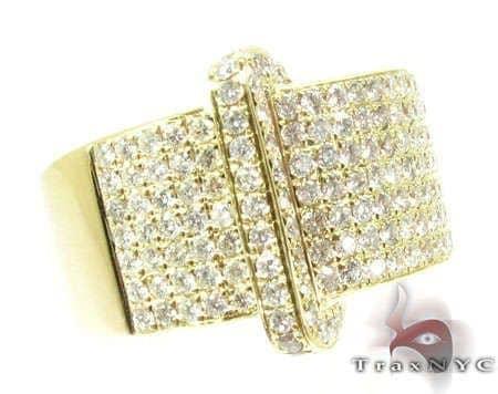YG Brianna Diamond Ring Wedding