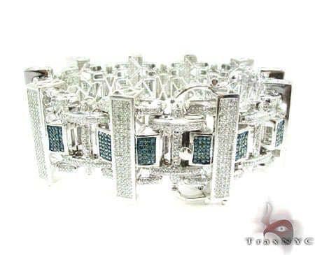 WG Legacy Bracelet Diamond