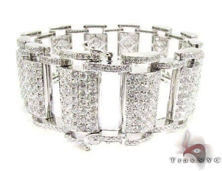 Rodeo Bracelet Diamond