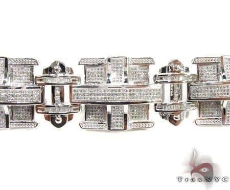 Medieval Bracelet Diamond