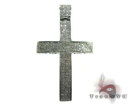 Black Diamond Cross Diamond