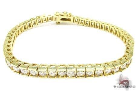 Y.G Tennis Bracelet Tennis