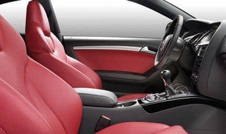 Audi S5 TraxNYC Touring Edition Stone