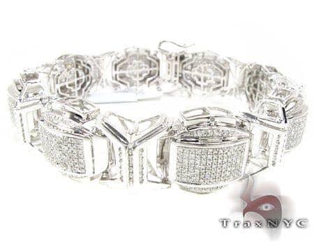 Spider Bracelet Diamond