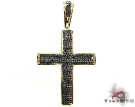 YG Fury Cross Diamond