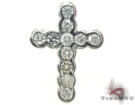 Ladies Everglades Cross Diamond