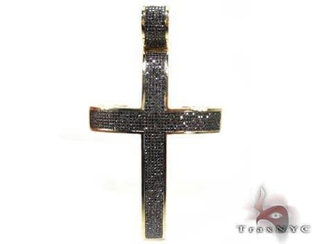Black Diamond Adorn Cross 2 Diamond