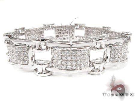 Execution Bracelet 2 Diamond