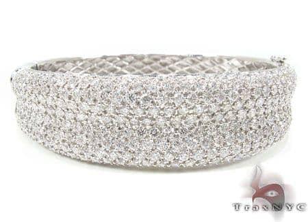 Bubble Bracelet 2 Diamond