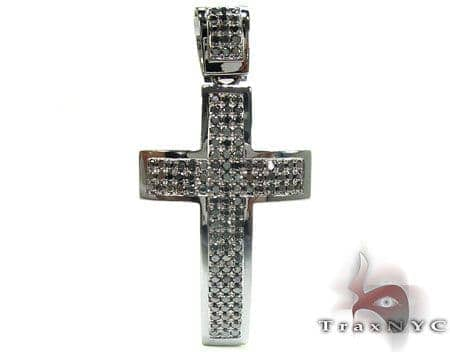 Black Diamond 3 Row Cross Diamond