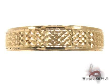Johanesburg Ring Style