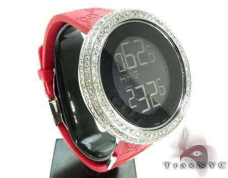 Digital Gucci Watch YA114212 Gucci