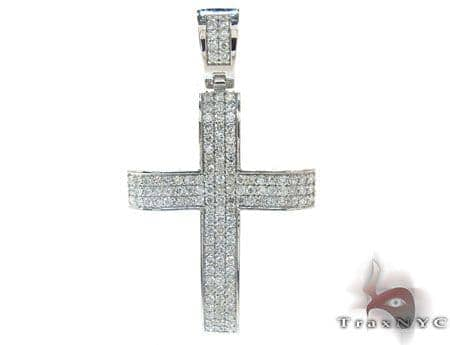 LA Diamond Cross Diamond