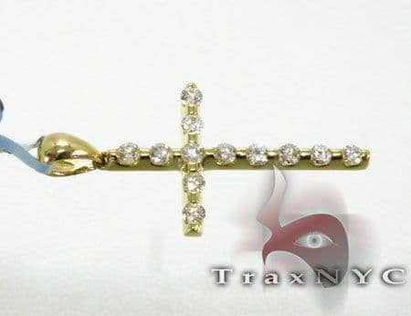 YG Tension Cross 2 Diamond