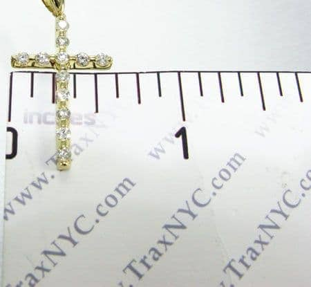 YG Tension Cross 2 Diamond