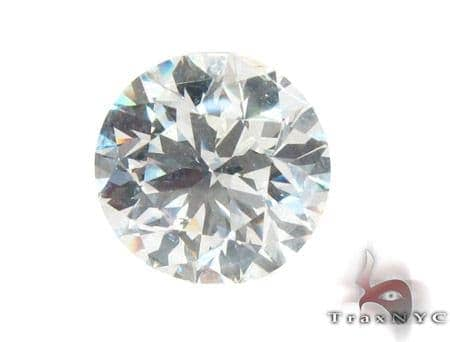 Round Cut H Color Loose Diamond Loose-Diamonds