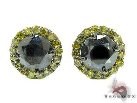 Canary Euphoria Earrings Style