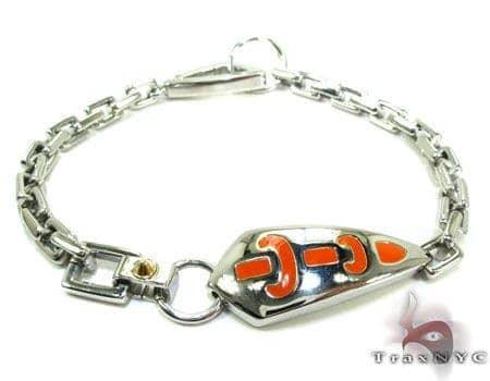 Baraka BK-UP Stainless Steel Bracelet BR50120 Stainless Steel