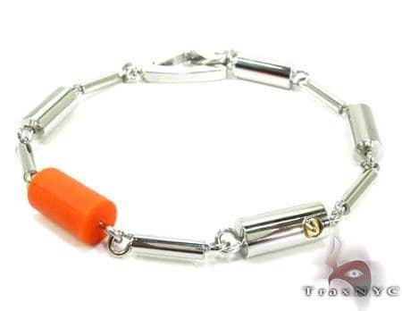 Baraka BK-UP Stainless Steel Bracelet BR50124 Stainless Steel