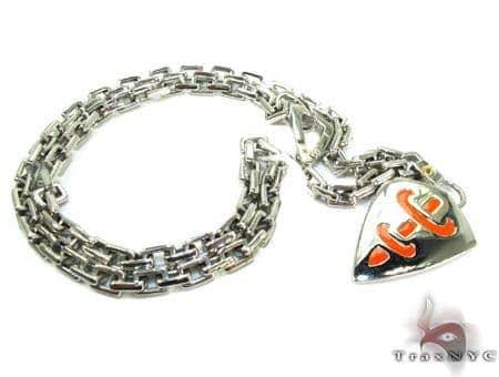 Baraka Stainless Steel Chain GC50120 Stainless Steel