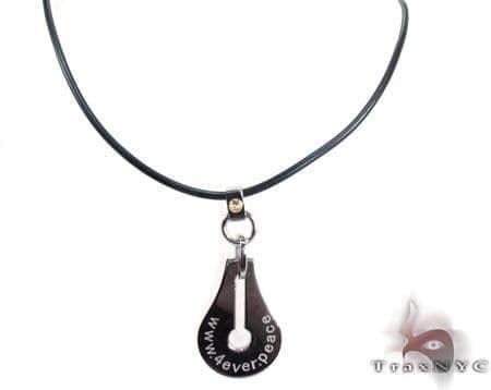Baraka Stainless Steel Chain GC50136 Stainless Steel
