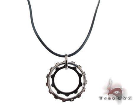Baraka Stainless Steel Chain GC50113 Stainless Steel