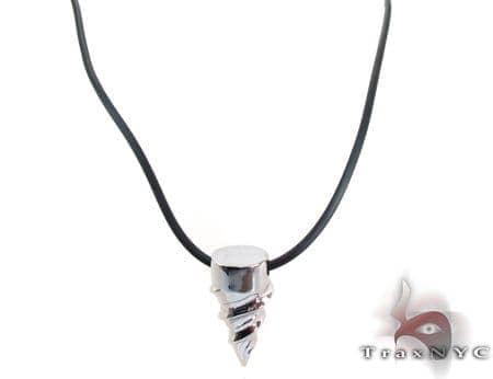 Baraka Stainless Steel Chain GC50104 Stainless Steel