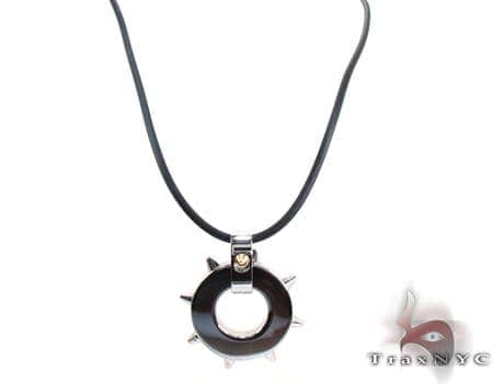 Baraka Stainless Steel Chain GC50122 Stainless Steel