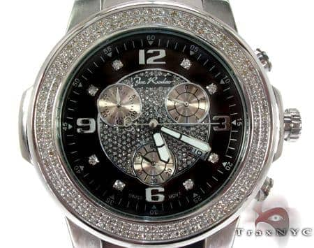Joe Rodeo Diamond Panter Watch JPT6 Joe Rodeo