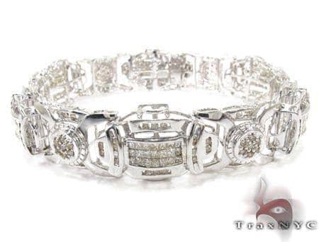Defender Bracelet 3 Diamond