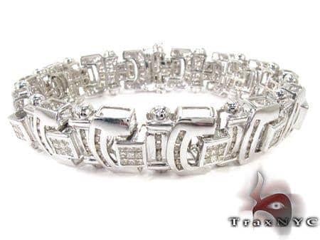 legion Bracelet Diamond
