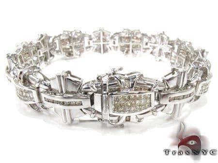 legion Bracelet 2 Diamond