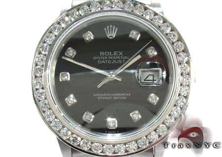 Rolex Datejust Steel 116234