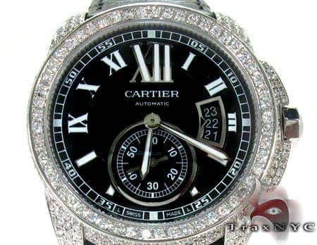 Cartier Calibre de Cartier Watch Cartier