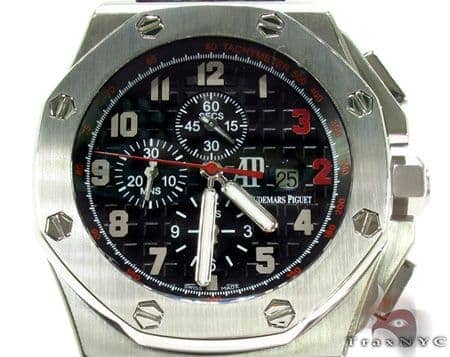 Audemars Piguet Royal Oak Offshore Shaquille Watch Audemars Piguet Watches