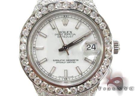 Rolex Datejust Steel 179174 Rolex Collection