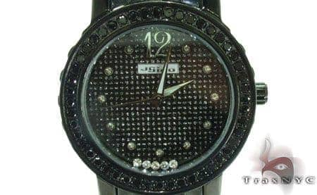 Jojino Diamond Watch MJ-1046B JoJino