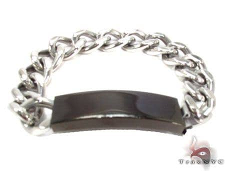 Stainless Steel Bracelet 31383 Stainless Steel