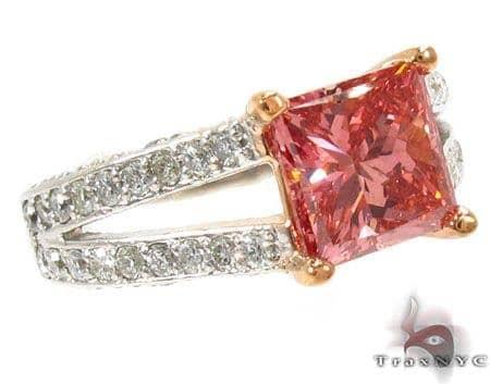 Custom Ring Engagement