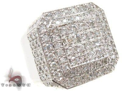 Prong Diamond Ring 31767 Stone