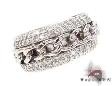 Prong Diamond Ring 32209 Stone