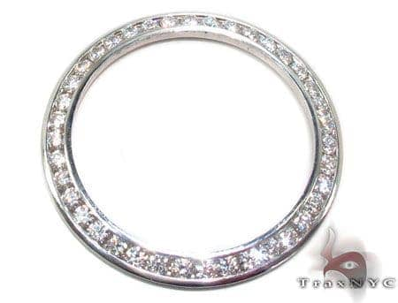 Diamond Bezel for Rolex Watch Watch Accessories