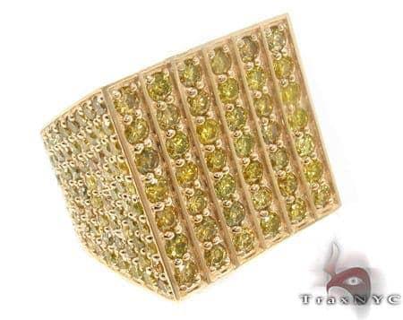 Prong Diamond Ring 33720 Stone