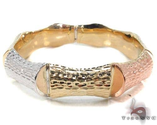 Multi-Color Bracelet 33750 Gold