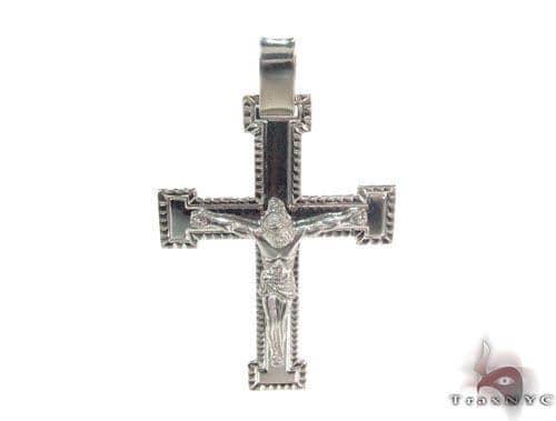 Silver Cross 34678 Silver