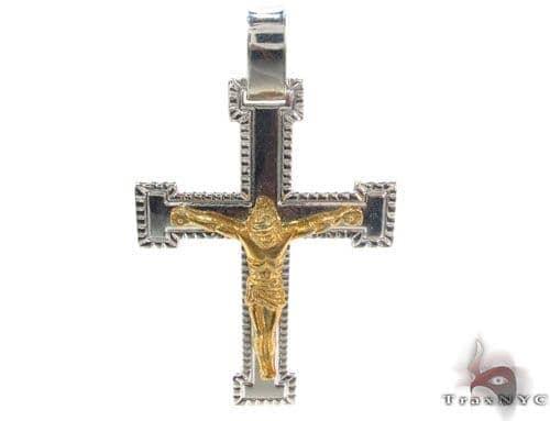 Silver Cross 34679 Silver